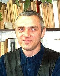 mgr Ryszard Orszulak
